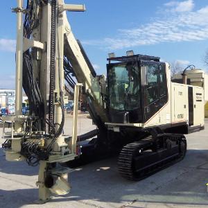 Rocktec Drills | We Sell Industrial Drills